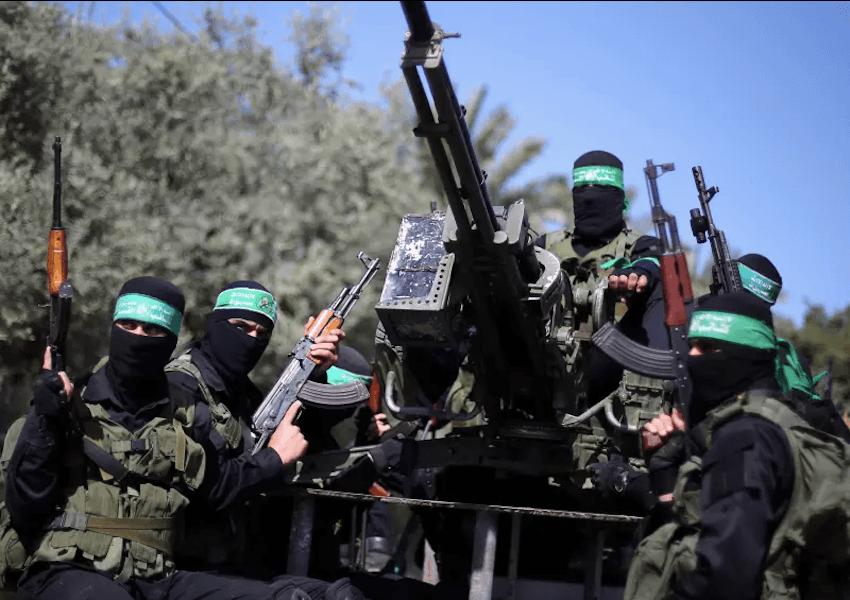 Hamas menolak untuk mengundurkan diri dan melancarkan balas dendam terhadap Israel