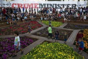 Komunitas Druze Israel Protes Atas UU Bangsa Yahudi