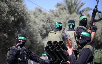 Inilah Perbedaan Hamas dan Fatah di Konflik Israel-Palestina