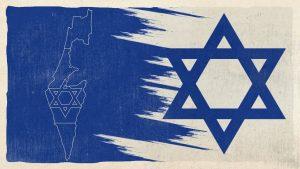 Pembentukan Negara Israel serta Berbagai Konflik Yang Mengiringinya