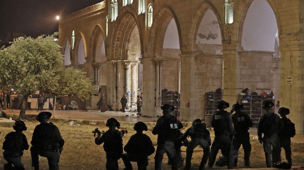 Fakta tentang Konflik Israel-Palestina