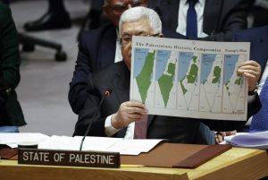Konflik Israel-Palestina, Apa solusi dua negara yang dibicarakan India di DK PBB ?