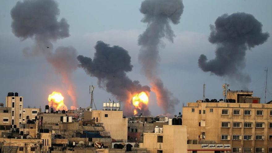 Perbedaan Dampak Terorisme pada Dua Komunitas Israel