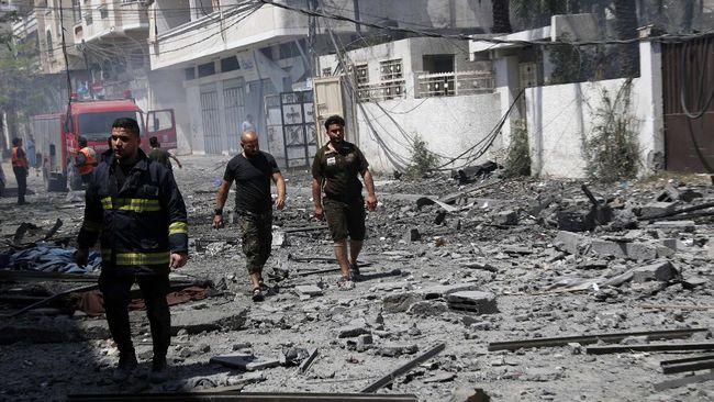 Mengapa Pemukim Israel menyerang desa Palestina
